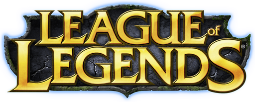 league of legends lol logo