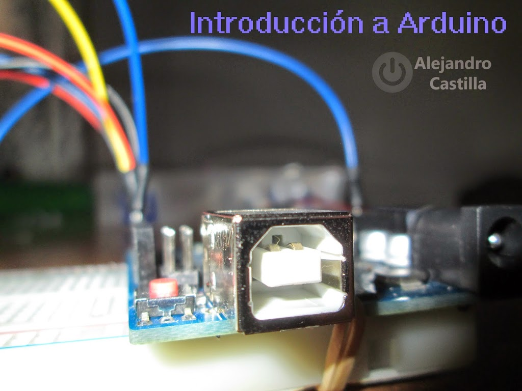 introduccion arduino tutorial