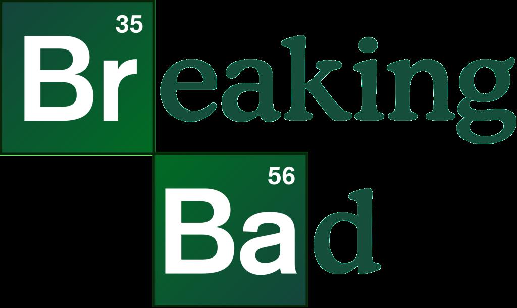 logo breaking bad