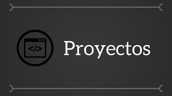 proyectos alejandro castilla